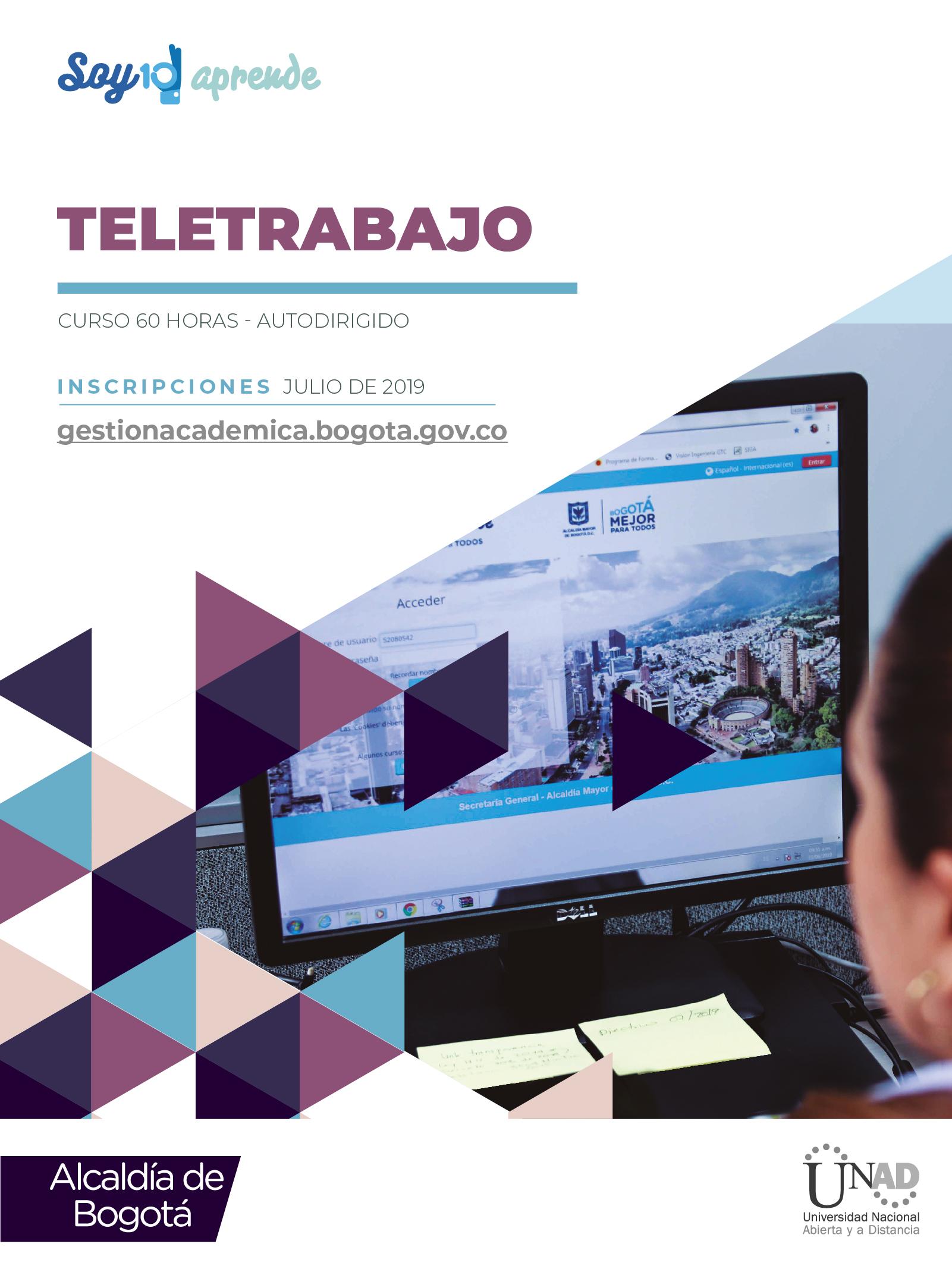 Imagen Teletrabajo