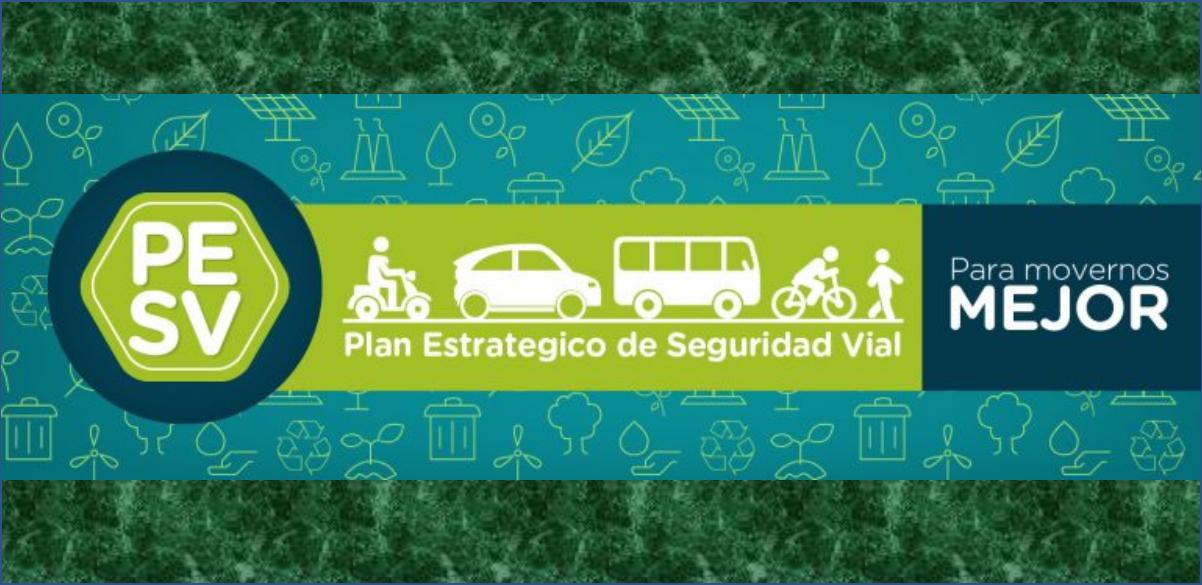 Imagen CURSO PLAN ESTRATÉGICO DE SEGURIDAD VIAL